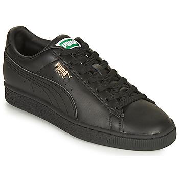 Sapatos Sapatilhas Puma CLASSIC Preto