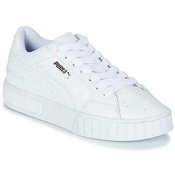 Sapatos Mulher Sapatilhas Puma CALI FAME Branco