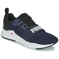 Sapatos Homem Sapatilhas Puma WIRED Azul