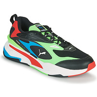 Sapatos Homem Sapatilhas Puma RS FAST Multicolor