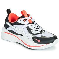 Sapatos Mulher Sapatilhas Puma RS CURVE GLOW Branco / Preto