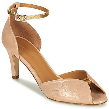 Sapatos Mulher Sandálias Emma Go JOLENE Bege