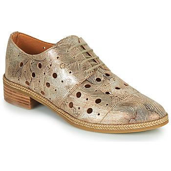 Sapatos Mulher Sapatos Mam'Zelle SUPER Bege