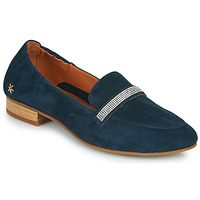Sapatos Mulher Mocassins Mam'Zelle ZAVON Azul