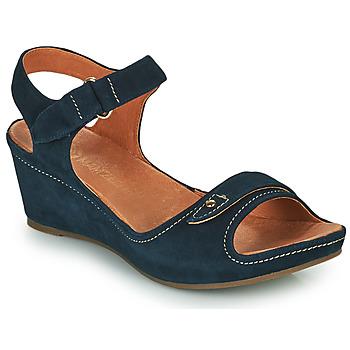 Sapatos Mulher Sandálias Mam'Zelle DARDA Azul