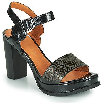 Sapatos Mulher Sandálias Mam'Zelle JOBA Preto