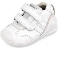 Sapatos Criança Sapatilhas Biomecanics 151157 Branco