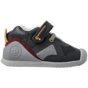 Sapatos Criança Sapatilhas Biomecanics 201133 Azul