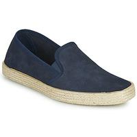 Sapatos Homem Mocassins 1789 Cala AZUR ESCALE Azul