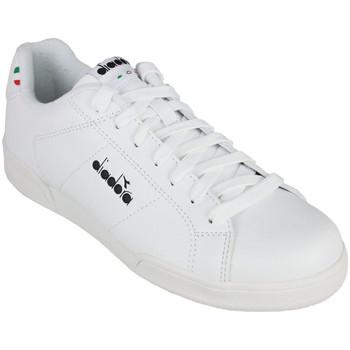 Sapatos Homem Sapatilhas Diadora impulse i c0351 Preto