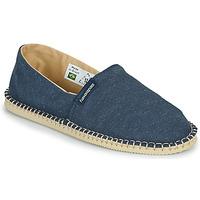Sapatos Alpargatas Havaianas ESPADRILLE ECO Azul