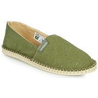 Sapatos Alpargatas Havaianas ESPADRILLE ECO Verde