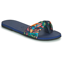 Sapatos Mulher Chinelos Havaianas YOU SAINT TROPEZ Azul