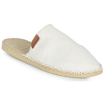 Sapatos Chinelos Havaianas ESPADRILLE MULE ECO Bege