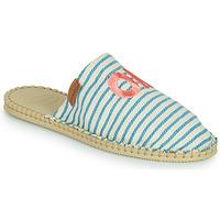 Sapatos Mulher Alpargatas Havaianas ESPADRILLE MULE FUN ECO Azul