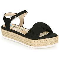 Sapatos Mulher Sandálias MTNG 50687 Preto