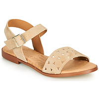 Sapatos Mulher Sandálias MTNG 51062 Bege