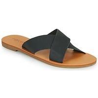 Sapatos Mulher Chinelos Rip Curl BLUEYS Preto