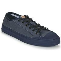 Sapatos Homem Sapatilhas Base London CARGO Azul