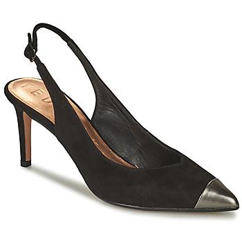 Sapatos Mulher Escarpim Ted Baker KINNIP Preto
