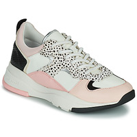 Sapatos Mulher Sapatilhas Ted Baker IZSLA Branco / Rosa