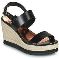 Sapatos Mulher Sandálias Ted Baker ARCHEI Preto
