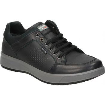 Sapatos Homem Sapatos & Richelieu Grisport ZAPATOS  43601 CABALLERO NEGRO Noir