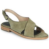 Sapatos Mulher Sandálias Muratti RAVILLOLES Cáqui