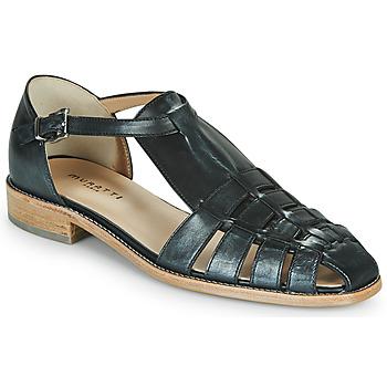 Sapatos Mulher Sapatos Muratti RAZAC Preto
