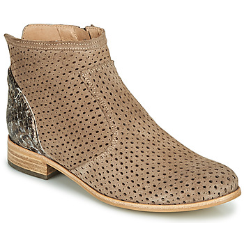 Sapatos Mulher Botas baixas Muratti REBAIS Toupeira