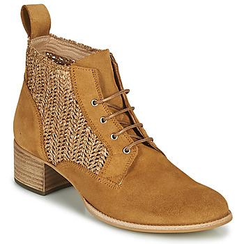Sapatos Mulher Botas baixas Muratti REAUX Uisque