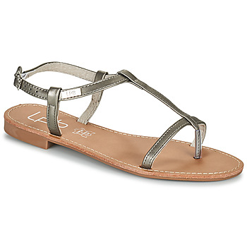 Sapatos Mulher Sandálias Les Petites Bombes BULLE Cinza