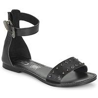 Sapatos Mulher Sandálias Les Petites Bombes BRANKA Preto