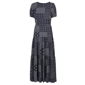 Textil Mulher Vestidos compridos Lauren Ralph Lauren MYRIAM Marinho