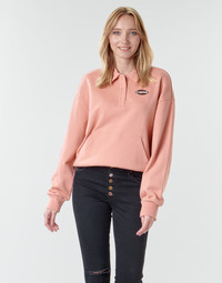 Textil Mulher Sweats Vans WM DOME GROWN POLO F Rosa