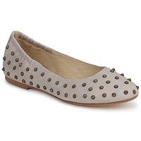 Sapatos Mulher Sabrinas Now CROTONE Bege