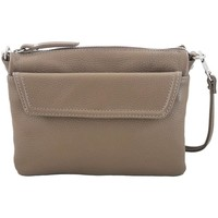 Malas Mulher Pouch / Clutch Barberini's 8529 Cor bege
