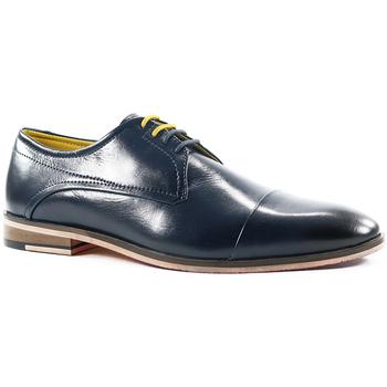 Sapatos Homem Sapatos Parodi Shoes BARTOLOMEO Azul