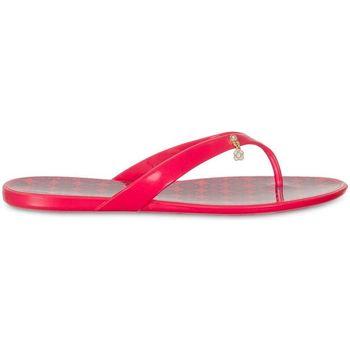 Sapatos Mulher Chinelos Petite Jolie By Parodi 4674 Rosa