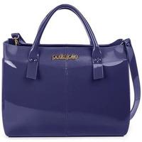 Malas Mulher Bolsa de mão Petite Jolie By Parodi 11/3457.NAVY Azul
