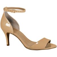 Sapatos Mulher Sandálias Parodi Passion 83/3104/04 Bege