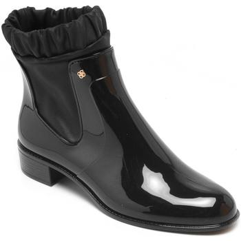 Sapatos Mulher Botins Petite Jolie By Parodi nov/16 Preto