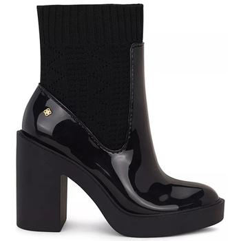 Sapatos Mulher Botins Petite Jolie By Parodi nov/59 Preto