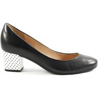 Sapatos Mulher Escarpim Parodi Passion 60/2071/99 Preto