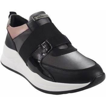 Sapatos Mulher Multi-desportos Maria Mare Sapato de senhora  62733 preto Preto