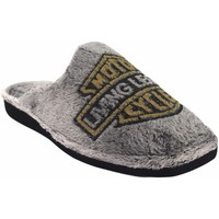 Sapatos Homem Chinelos Berevere IN 0712 Gris