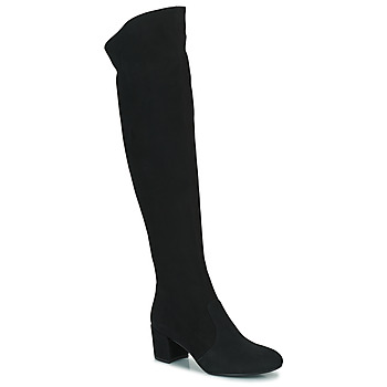Sapatos Mulher Botas Minelli MILANIA Preto