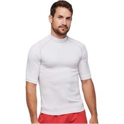 Textil T-Shirt mangas curtas Proact PA4007 Branco