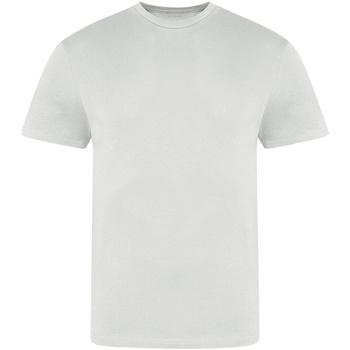 Textil Homem T-Shirt mangas curtas Awdis JT100 Moondust Grey