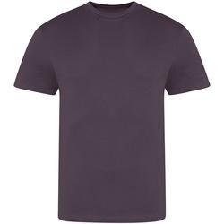 Textil Homem T-Shirt mangas curtas Awdis JT100 Amora silvestre